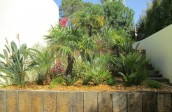 garden design - hard landscaping - algarve002