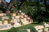 garden design - hard landscaping - algarve004