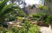 garden design - hard landscaping - algarve008